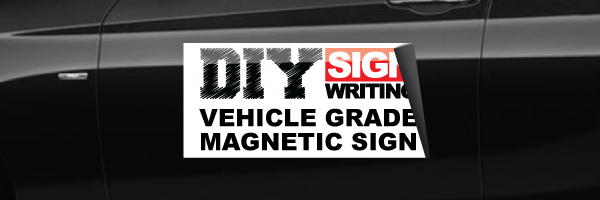 MAGNETIC SIGN-01