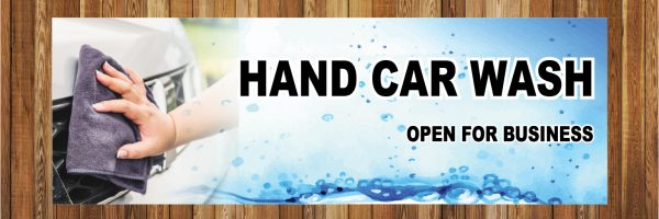 Hand Car Wash Business Cost Uk