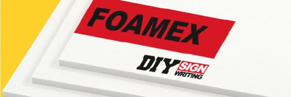 FOAMEX-01